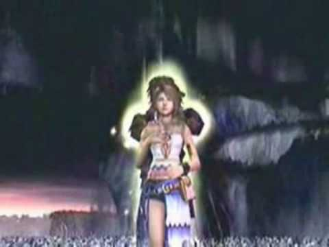 Final Fantasy X-2 Sad Ending (english)