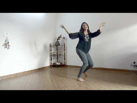 Nachde Ne Saare - Baar Baar Dekho - Dance Steps For Family Events