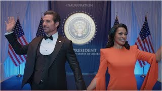Why Isn't There A Black President In Tyler Perry's The Oval?