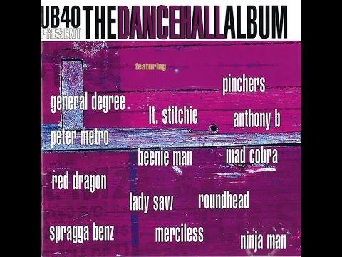 UB40 & Pinchers - Magic Carpet