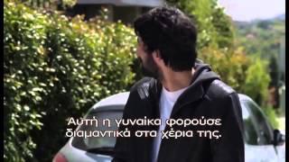 KARA PARA ASK - ΔΙΑΜΑΝΤΙΑ ΚΑΙ ΕΡΩΤΑΣ E20 PROMO 2 GREEK SUBS