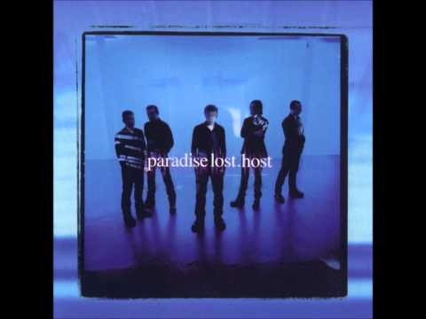 Paradise Lost - Harbour
