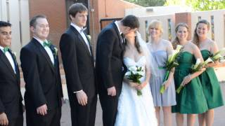 life's story studios | phoenix wedding videography | whitney+brian wedding boutique film