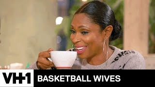 Jennifer Williams Has a Message for Shaunie O'Neal 'Sneak Peek' | Basketball Wives