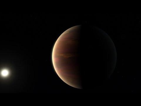 Twin Solar System Has Jupiter-like World, Similar Sun | Space Video