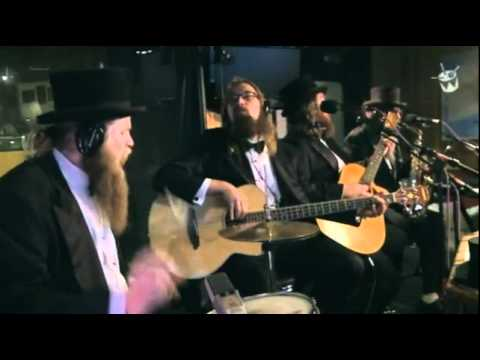 The Beards - Sharp Dressed Man