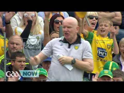 GAANOW: 2019 All-Ireland SFC Quarter Finals