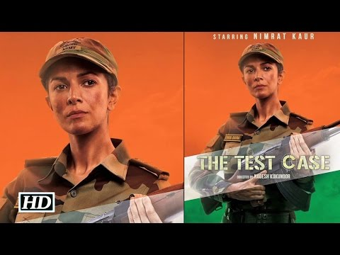 """The Test Case"" 