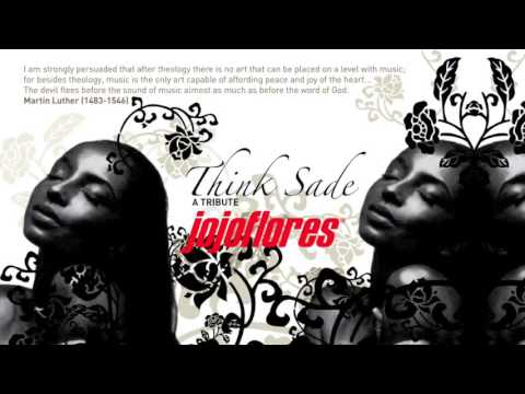 Best of Sade Greatest Hits jojoflores Think Sade  Smooth Jazz Lounge Playlist Chill Out Soul Music
