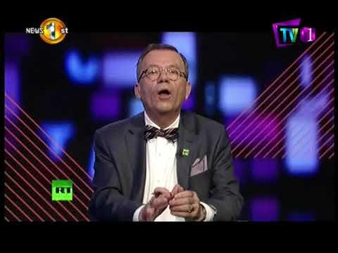 cross talk tv1 16th |eng