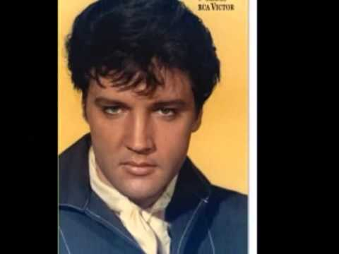 ELVIS PRESLEY - Singing tree ( alt  take 4 )
