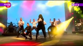 Download Lagu Camila Cabello Bailando en Lollapalooza - Argentina (Part 1 ) Gratis STAFABAND