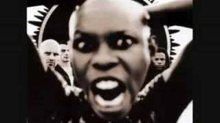 Watch Skunk Anansie Black Skinhead Coconut Dogfight video