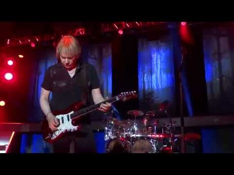 Styx - Renegade - St.Augustine May 23 2014 - HD - Front Row