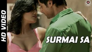Surmai Sa Video Song from Luv..Phir Kabhie