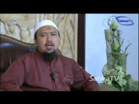 Tazkiyatun Nafs - Ustadz Mahfudz Umry,Lc