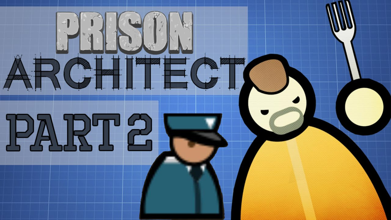 how to build a cell prison architect