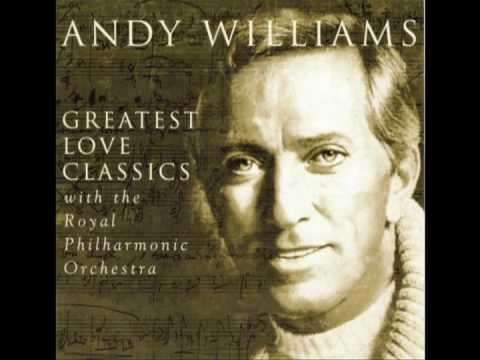 Andy Williams - Vino De Amor
