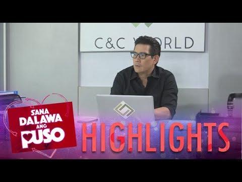 Sana Dalawa Ang Puso: Martin worries about Mona | EP 121