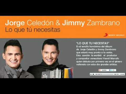 Ok Jorge Celedon Music Videos