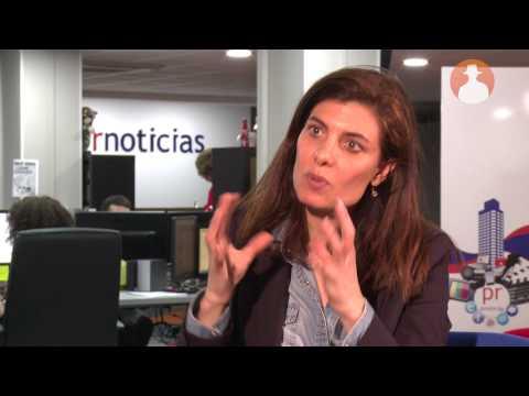 VÍDEO (II) Beatriz Navarro cuenta cómo invierte la Fnac en medios publicitarios