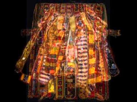 Egun - Egungun - Nossos Ilustres Ancestrais.wmv video