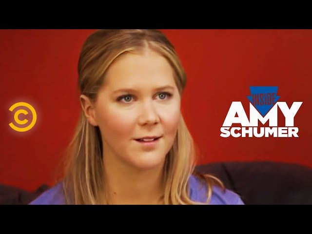 Inside Amy Schumer: Uncensored - 2 Girls 1 Cup