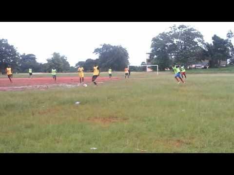 Desire Academy (Obuasi-Ghana)
