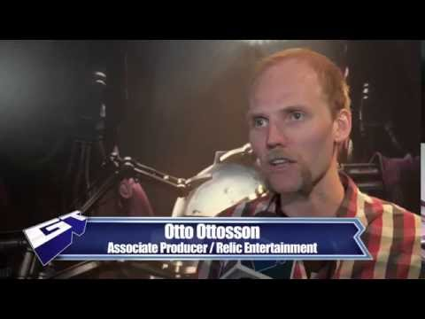 Warhammer 40,000: Space Marine - Multiplayer Interview