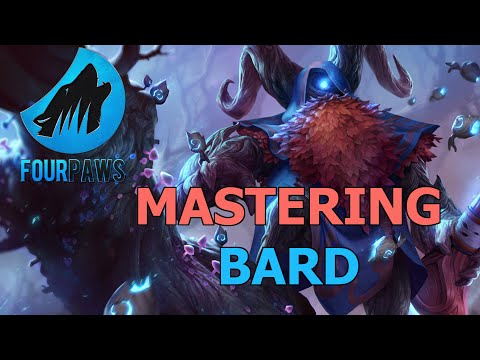 Mastering Bard - Five Mechanics/Tricks/Tips - HTTL