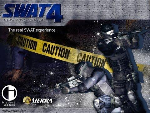 Como Descargar Swat 4 Español 1 Link 2014