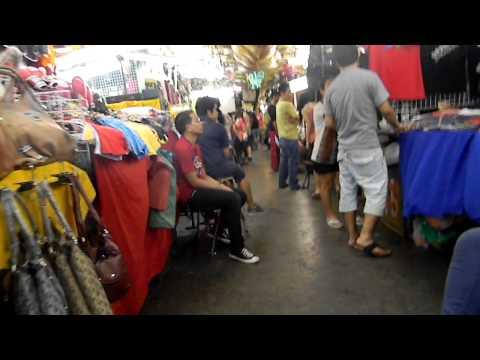 Gangnam Style at Patpong