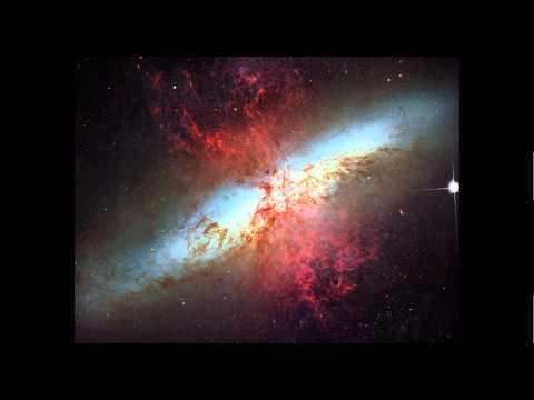In Saturn's Rings - New Teaser 4K (Giant Screen Aspect)