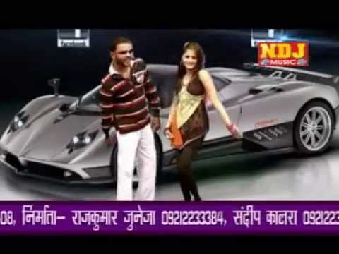 Haryanvi Latest Song Facebook Pe Friendship  Banta Tokani 2 Babar Sher  Ndj Music video