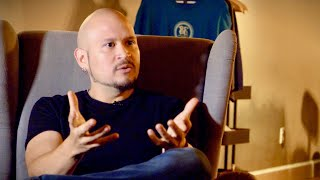 there's always a way: Daniel Garcia on doing the impossible (American Magic: Episode 10)