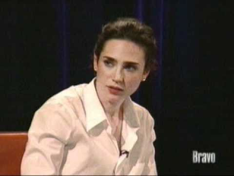 Jennifer Connelly Talks About Her Life, Loves And Nude Scenes In This ...