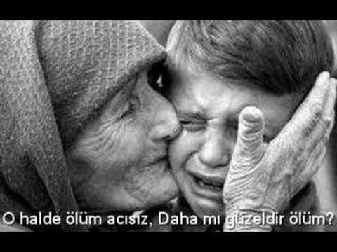 Ahmet Selçuk İlhan - Anne Ben Ölüyorum