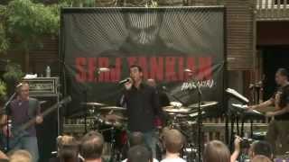 "Serj Tankian - Harakiri (Warner Bros Records ""Summer Sessions""...07/13/2012)"
