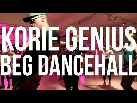 Korie Genius | U Me Luv - Jahmiel | Dancehall | #bdcnyc