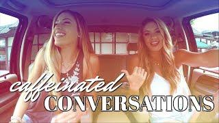 Download Lagu CAFFEINATED CONVERSATIONS!   Diamond Dixie Gratis STAFABAND