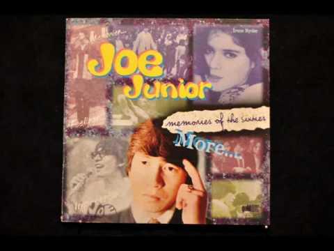 Joe Junior, That's the way love is