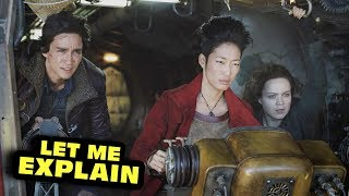 This Movie Lost $100 Million | Mortal Engines Explained