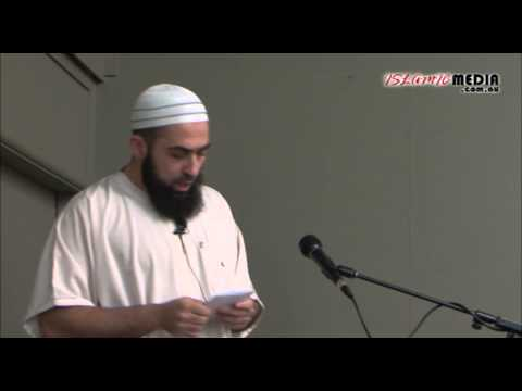Who Will Your Children Be - Br Abu Mohammed