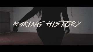 Slim Jay Making History Official Audio Shot By Afredrivk Ali
