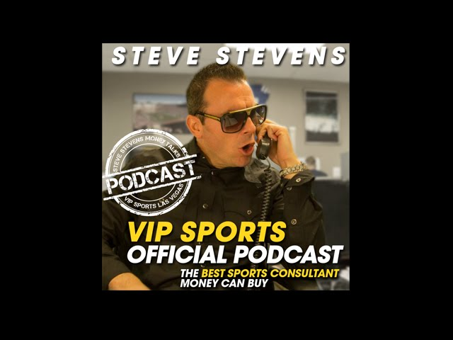 VIP Sports Las Vegas Podcast #18