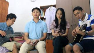 Download Lagu Cinta Tak Mungkin Berhenti - Tangga (covered by MedicalLivePercussion) Gratis STAFABAND