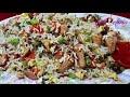චිකන් ෆ්රයිඩ් රයිස්  | Chicken Fried Rice by Apé Amma