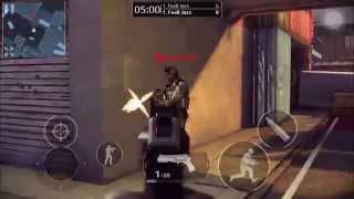 「RATOG PRO」FFA 26kill 5d Modern combat 5