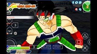 Dragon Ball Z TTT Mod # 5 - Android Gameplay HD