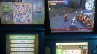 DESCARGAR HYRULE WARRIORS LEGENDS + SEASSON PASS [ESPAÑOL][EUR y JPN][3DS Y CIA]